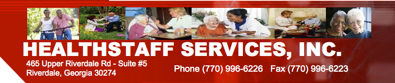 Healthstaff Services, Inc.